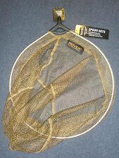 "Rovex Easyflow Spoon Landing Net Head 45cm 18"" Fishing tackle"