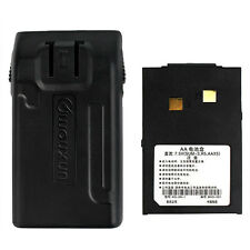 Radio Battery Case for WOUXUN KG-669 689 UVD1 KG-679 KG-689 Radio  5x AA Battery