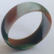 9MM Size 5-15 Silicone Rubber Ring Wedding Engagement Promise Statement Propose