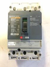 Merlin Gerin Part #NSF150N, Compact Circuit Breaker, 150 Amps., 600Y/347V