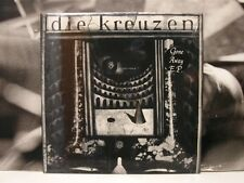 "DIE KREUZEN - GONE AWAY EP 12"" EP NEAR MINT TOUCH AND GO USA 1989 T&G#40"