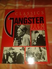 Classics of the Gangster Film by Robert Bookbinder (1985) ISBN 0806510536