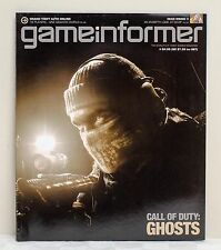 Game Informer Issue #46: Call Of Duty Ghosts Magazine