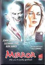 Mirror. Chi vive in quello specchio? (1981) DVD