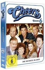 Ted Danson - Cheers - Die sechste Season [4 DVDs]