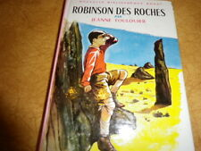 ROBINSON DES ROCHES   JEANNE FOULQUIER   NO 86
