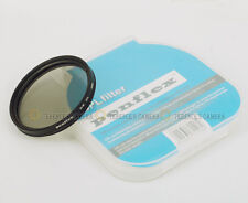52 mm 52mm Circular Polarizing CPL C-PL PL-CIR Filter For Camcorder & Camera