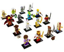 Lego Miniserie 13 komplett