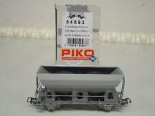Piko 54563 Vagón de autodescarga Fcs SBB Ep 4./5 nuevo en emb. orig.