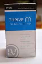 Le-Vel Thrive Men Vitamins 30-Day Pack - 60 Capsules