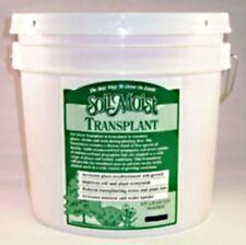 5lb Pail Soil Moist Mycorrhizal Transplant + 3-3-3 Formula - Improves ecosystem