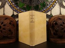 1674 Monastic Rule of Benedictine MONKS Saint Benedict Benoit Monks Nuns French