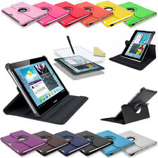 SAMSUNG GALAXY TAB 2 10.1 GT P5100 P5110 COVER 360 SLEEVE CASE POUCH BAG