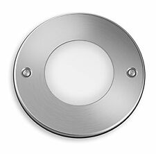 Philips - Recessed spotlight Moss - Integrated LED - outside lighting