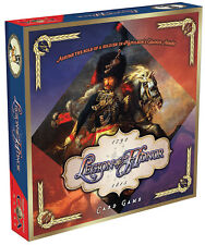 Legion of Honor, Card-Driven Boardgame by Clash of Arms, New, English