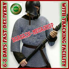 Cheap Halloween Costumes, Adult Halloween Costumes  Aluminum Chainmail Shirt