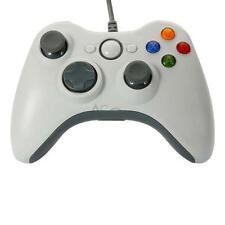 USB Wired Game Pad Joypad Controller Like Xbox 360 for Microsoft PC White