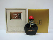 JEAN PATOU JOY 7.5 ml 1/4 oz Perfume Parfum  - JUL08A