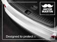 Edelstahlfolie Ladekantenschutz Lasche auf die Stoßstange Hyundai i20 (2008-14)