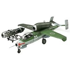 Tamiya  Heinkel He162 A-2 Salamander 1/48 Masterpiece Series No. 61097  New