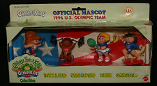 Cabbage Patch OlympiKids_1996 U.S. Olympic Team Official Mascot_Collectible