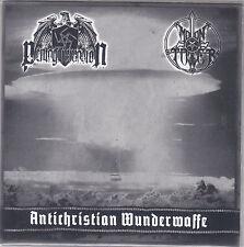 "Pentagammadion /  Moontower  – Antichristian Wunderwaffe 7"""