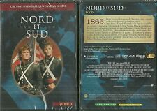 DVD - NORD ET SUD N° 1 avec PATRICK SWAYZE ( NEUF EMBALLE - NEW & SEALED )