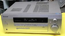 PIONEER VSX-D412 A/V AM/FM MULTICHANNEL SURROUND STEREO RECEIVER GOOD