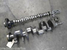 Crankshaft and Camshaft, Ford 302 1 Piece RMS