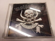 CD  Motörhead - March or die