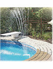 Above Ground Wonder Pool Swimming Pool Fountain For Steel Wall Pools