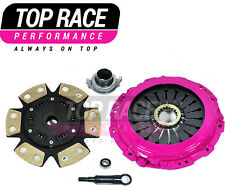 TRP RACING STREET EDITON STAGE 3 CLUTCH KIT 2004-2014 SUBARU WRX STi 2.5L EJ257