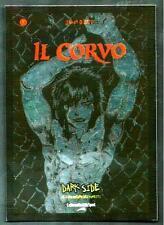 Il Corvo : cartolina pubblicitaria