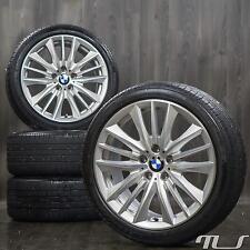 Bmw 19 pulgadas con llantas de aluminio 5er f10 6er f12 f13 332 styling llantas ruedas de verano