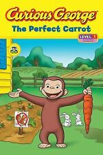 Curious George The Perfect Carrot (CGTV Reader), Rey, H. A., Good Book