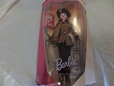 Barbie Doll City Seasons Autumn in Paris Collector Edition 1998