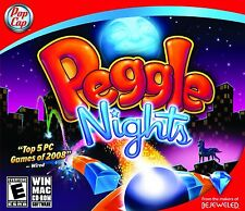 Peggle Nights PC Games Windows 10 8 7 Vista XP Computer pachinko puzzle pop cap