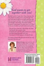 A Girl after God's Own Heart Devotional by Elizabeth George (2012, Hardcover)