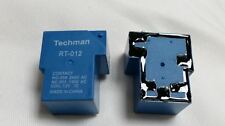 1 piece Power Relay RT-012 SPDT 30A/NO 20A/NC 12V 6 pins USFreeShip