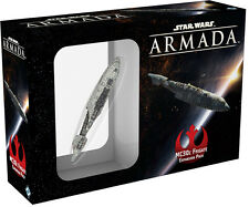 Star Wars ARMADA Fregata MC30C Expansion Pack GIOCHI UNITI