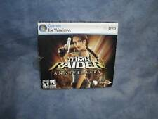Lara Croft: Tomb Raider Anniversary [Jewel Case]  (PC, 2010)