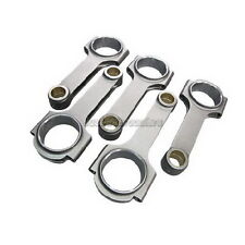 CXRacing H-Beam Connecting Rods for Volvo 850 139.5mm Rod Length