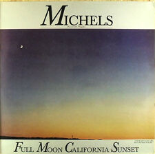 Michels - Full Moon California Sunset - LP - washed - cleaned - L4040