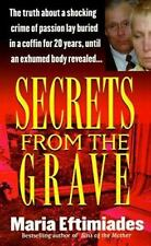 Secrets from the Grave (Secrets from Grave) Eftimiades, Maria Mass Market Paper
