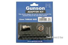 Gunson G4055B Colortune Adaptor Kit from 14mm to 12mm Spark Plug