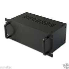 "SG1154 11"" Rack Mount DIY Audio Preamp Amplifier Chassis Enclosure Case Mixer"