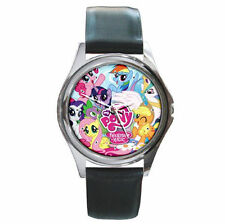 My Little Pony Friendship is Magic leather wrist watch