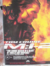 Mission Impossible 2 (DVD, 2011)