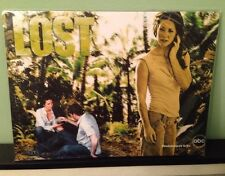 Lost Tv Show Mouse Pad 8x6