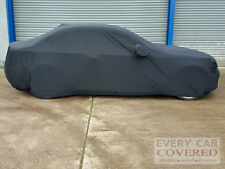 Audi A5 Coupe & Cabrio 2007-onward SuperSoftPRO Indoor Car Cover